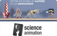 Science Animation